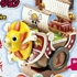 Thousand Sunny Go New World Arc Ver.