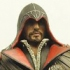 Assassin's Creed Brotherhood - Ezio (Ebony)