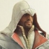 Assassin's Creed Brotherhood - Ezio (Ivory)