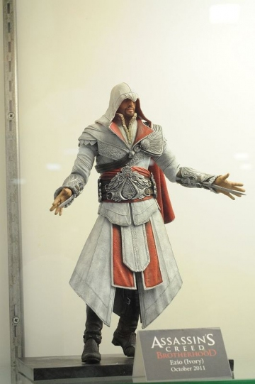 main photo of Assassin's Creed Brotherhood - Ezio (Ivory)