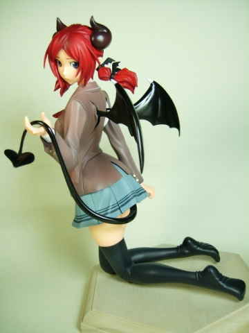 main photo of Akuma Girl