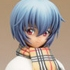 Ayanami Rei Winter Clothes Ver.