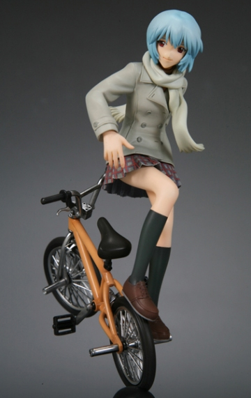 main photo of Ayanami Rei BMX Trick Ver.
