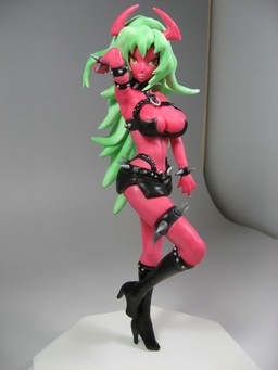 main photo of Scanty