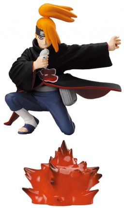 main photo of Ninjutsu Kiwami Emaki: Deidara