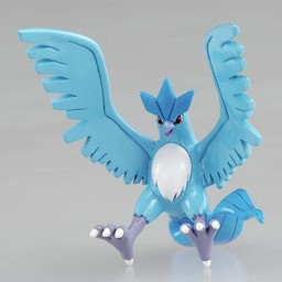 main photo of Pokemon Monster Collection: Articuno