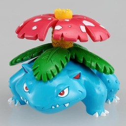 main photo of Pokemon Monster Collection: Venusaur