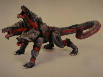 main photo of Cerberus