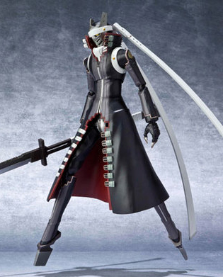 main photo of D-Arts Izanagi