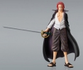 photo of Digital Grade #01: Red-Haired Shanks