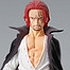 Digital Grade #01: Red-Haired Shanks
