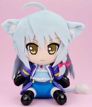 main photo of Dog Days Plushie Series 05: Leonmitchelli Galette des Rois