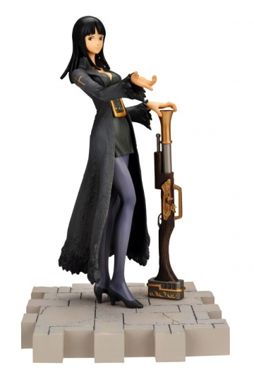 main photo of Ichiban Kuji One Piece Film ~Strong World~:Nico Robin
