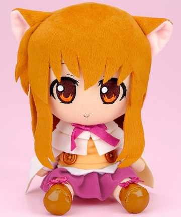 main photo of Dog Days Plushie Series 04: Riccotta Elmar