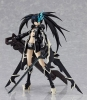 photo of figma Black ★ Rock Shooter BRS2035 Ver.