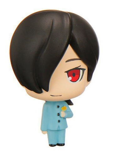 main photo of Game Characters Collection Mini Persona 2: Kurosu Jun