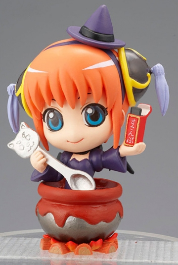 main photo of Petit Chara Land Gintama -autumn & winter?: Kagura
