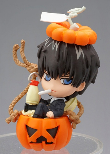 main photo of Petit Chara Land Gintama -autumn & winter?: Hijikata Toushirou