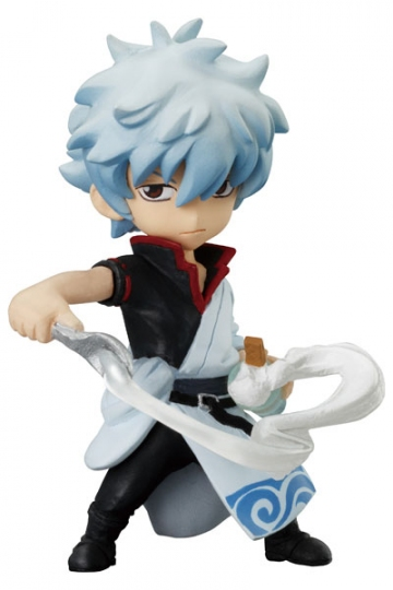 main photo of Chibitama: Sakata Gintoki