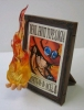 photo of One Piece Frame CL Devil Fruit Users: Portgas D. Ace