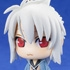 Hakuouki One Coin Grande Figure Collection Rasetsu ver.: Okita Souji