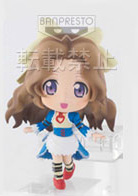 main photo of Ichiban Kuji Premium Code Geass In Wonderland: Nunnally Lamperouge