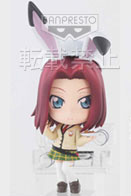 main photo of Ichiban Kuji Premium Code Geass in Wonderland: Kozuki Kallen