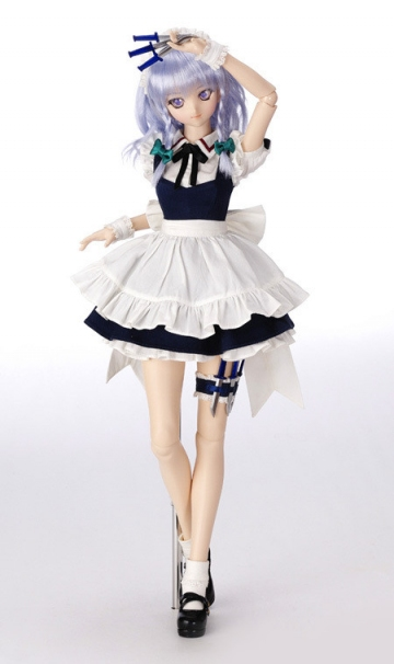 main photo of Dollfie Dream Sakuya Izayoi