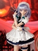 photo of Dollfie Dream Sakuya Izayoi