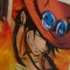 One Piece Frame CL Devil Fruit Users: Portgas D. Ace