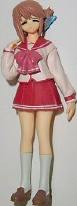 main photo of SR To Heart 2 Part 1: Komaki Manaka secret figure