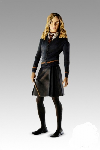 main photo of Hermione Granger