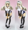 photo of Kusugawa Sasara School Swimsuit Maid Ver.