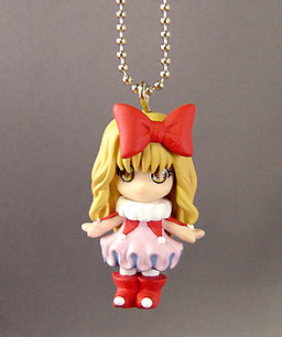 main photo of Shugo Chara! Chara Nari Mascot: Clown Drop