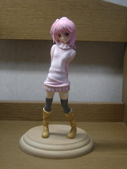main photo of Hinamori Amu Sweater Version