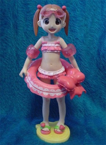 main photo of Matsuoka Miu Swimsuit ver.
