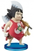 photo of One Piece World Collectable Figure Vol. 14: Sentomaru