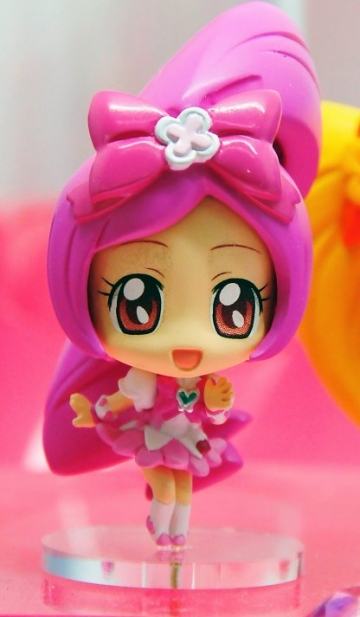 main photo of Deformeister Petit Pretty Cure All Stars Ver.pretty: Cure Blossom