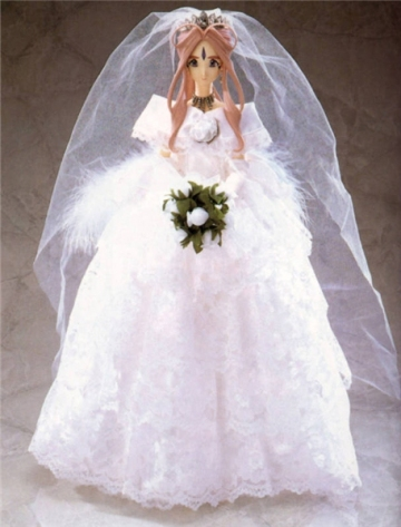 main photo of Belldandy June Bride ver.