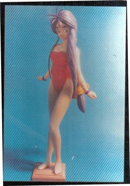 main photo of Belldandy Swimsuit Ver.