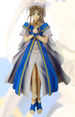 main photo of Belldandy