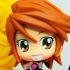Deformeister Petit Pretty Cure All Stars Ver.pretty: Cure Black
