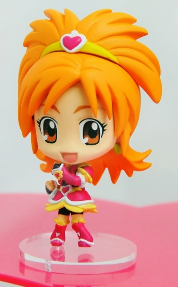 main photo of Deformeister Petit Pretty Cure All Stars Ver.pretty: Cure Bloom