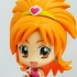 Deformeister Petit Pretty Cure All Stars Ver.pretty: Cure Bloom