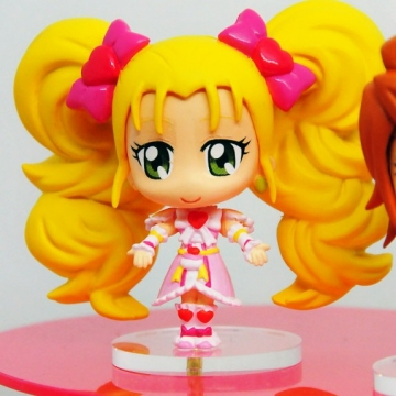 main photo of Deformeister Petit Pretty Cure All Stars Ver.pretty: Shiny Luminous