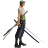 photo of The Grandline Men DXF Figure Vol.9 Roronoa Zoro