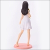 photo of Nene Anegasaki Color Cast White Dress Ver.