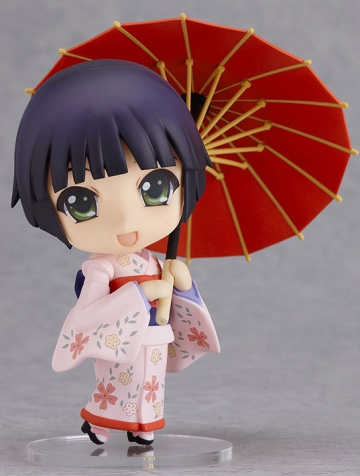 main photo of Nendoroid Yune
