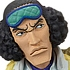 One Piece World Collectable Figure Vol. 14: Aokiji