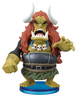 main photo of One Piece World Collectable Figure Vol. 14: Little Oars Jr.